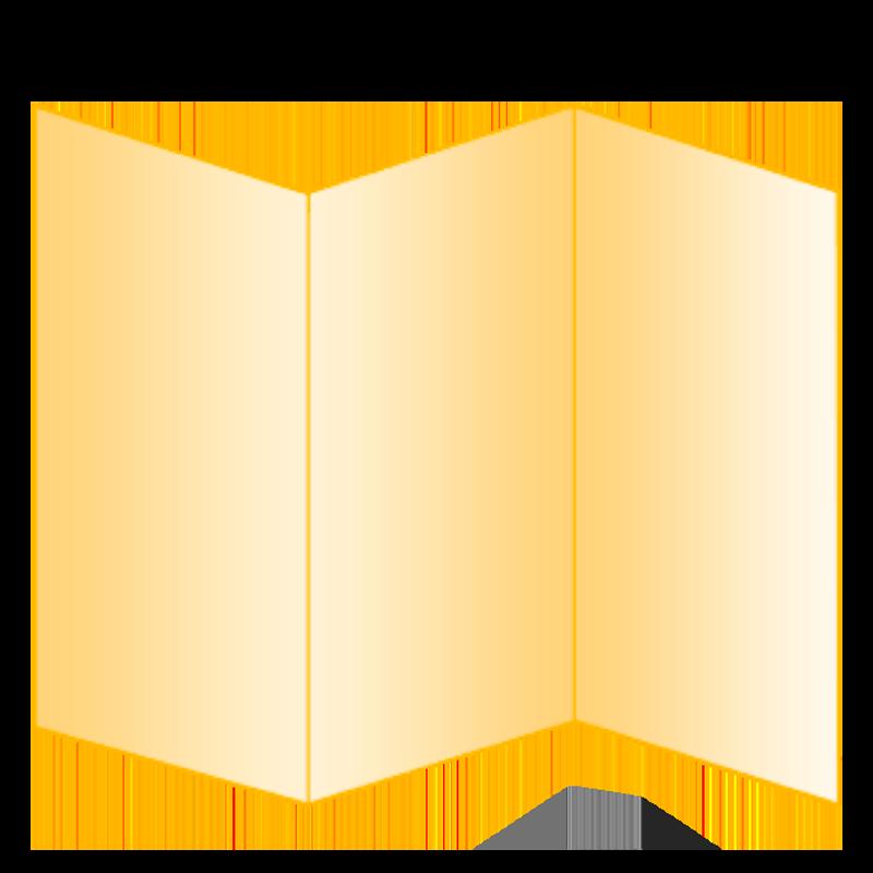 6 Seiten Icon