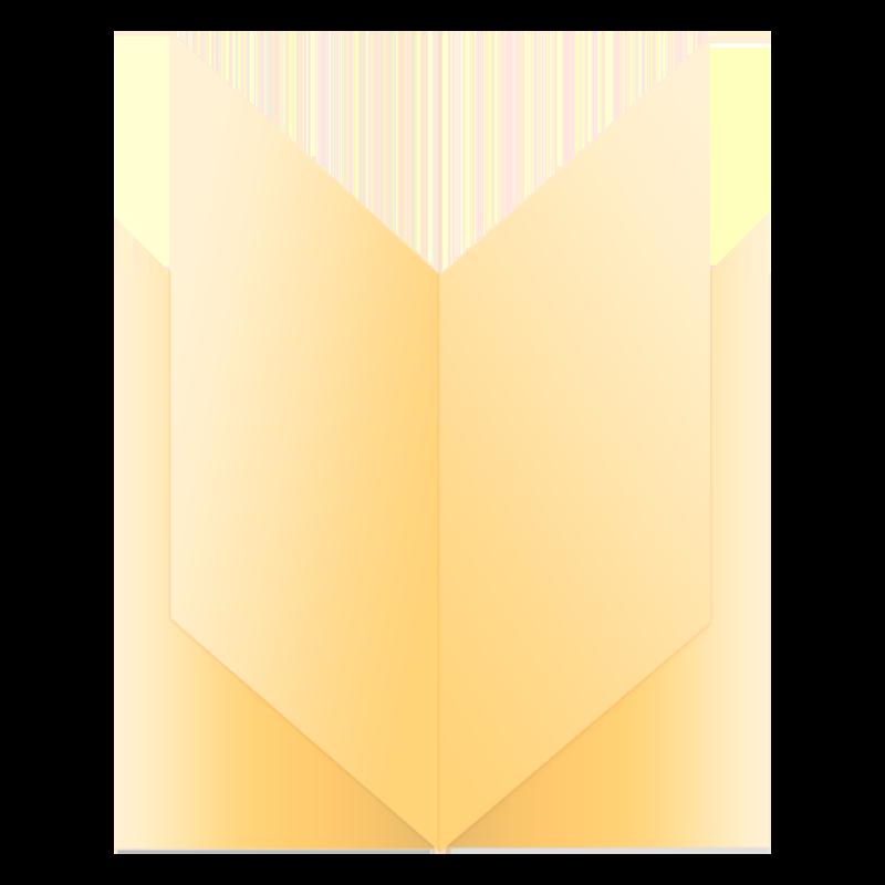 8 Seiten Icon